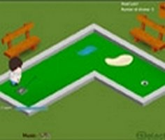 Mini Game Golf